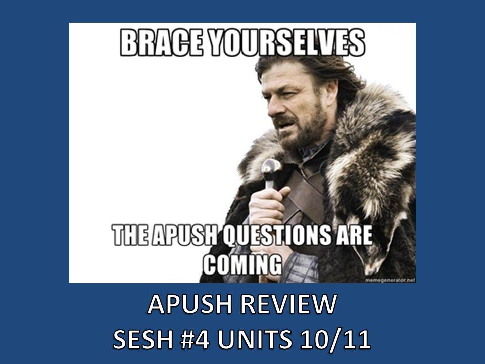 apush unit 1 test review