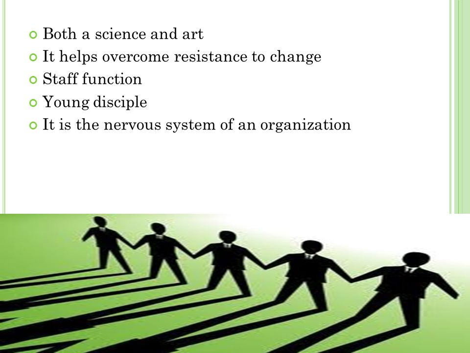 how to overcome resistance to change in an organisation pdf