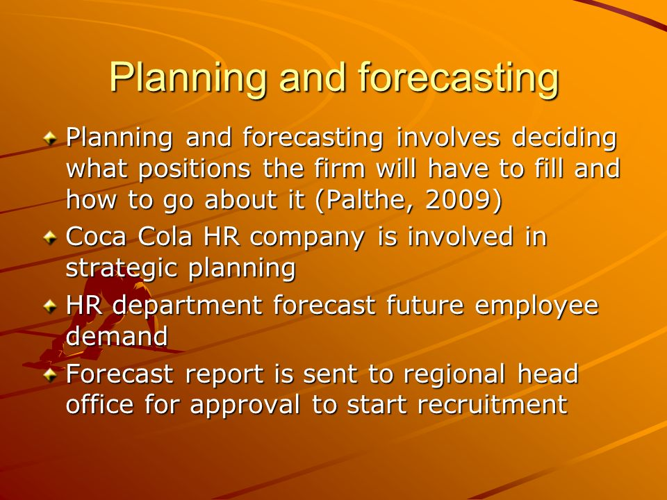 technology forecasting and strategic planning in dell In this industry dell and apple have followed two distinct strategies to succeed   well, and it can forecast the demand for each store and plan production schedule   at dell are characterized as cheetah, like roll-out of technology, high variety,.