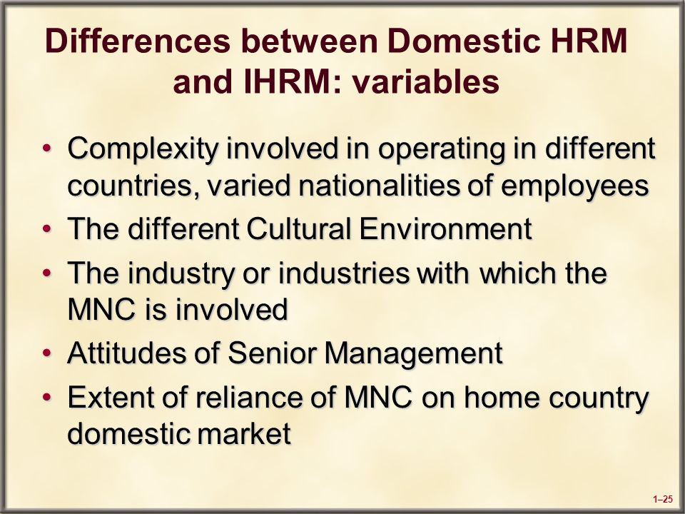 difference between domestic and international marketing research Domestic marketing refers to the practice of marketing within a firm's home countrywhereas international or foreign marketing is the practice of marketing in a foreign country the marketing is for the domestic operations of the firm in that country.