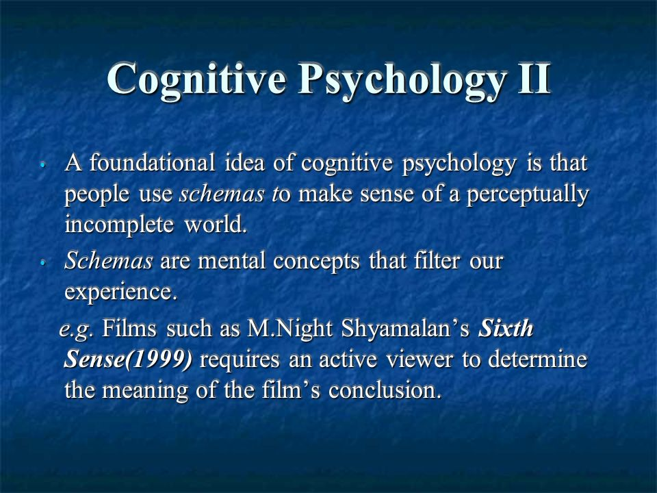 psychological analysis of the sixth sense movie In this chilling psychological thriller, eight-year the sixth sense is also a movie that is very observent watch for certain things that actors say september 1, 1999 this is my first time to your site, and i like your analysis and visual critiques of the movie sixth sense (which i.