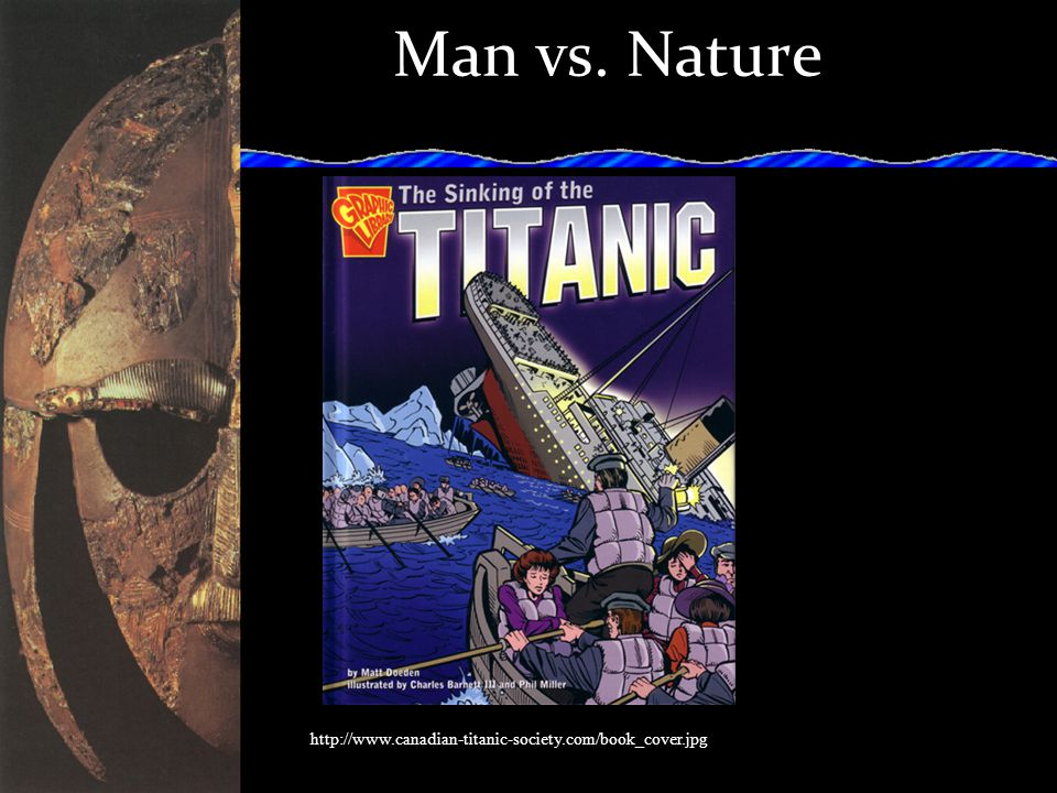Man Vs Nature In Beowulf