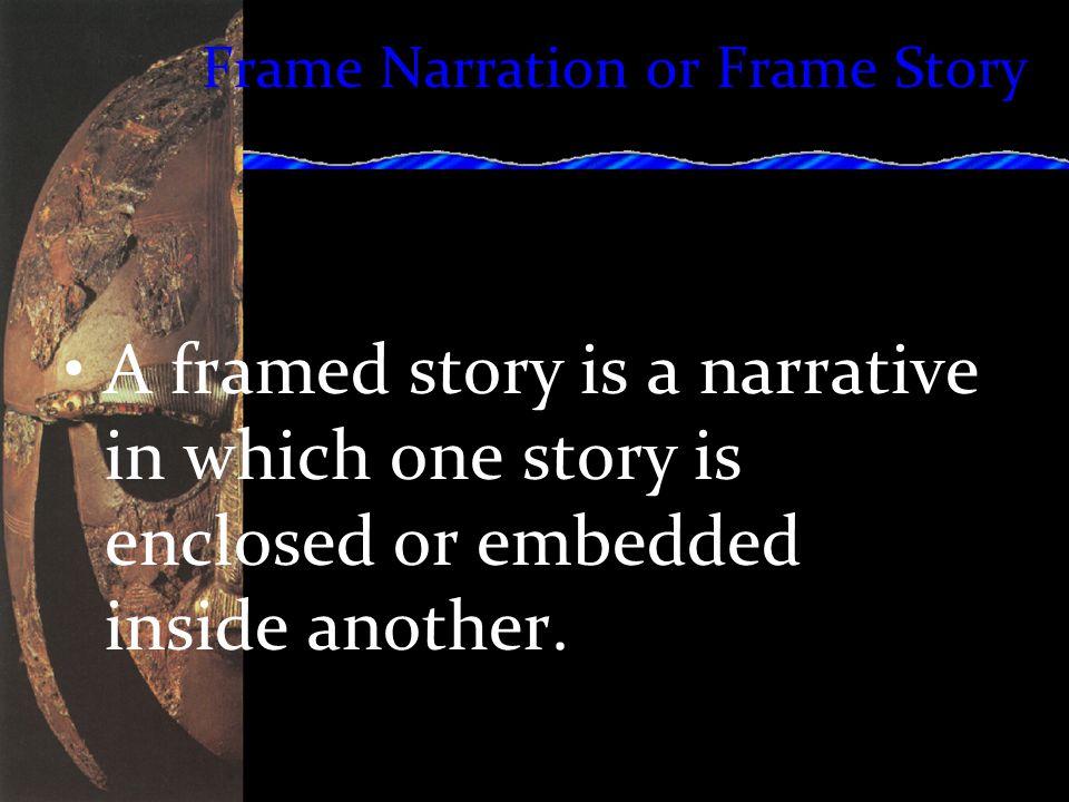 Framed Narrative Definition - Page 7 - Frame Design & Reviews ✓