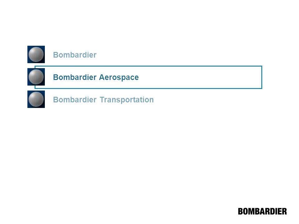 Bombardier Aerospace: The CSeries Dilemma Case Solution ...
