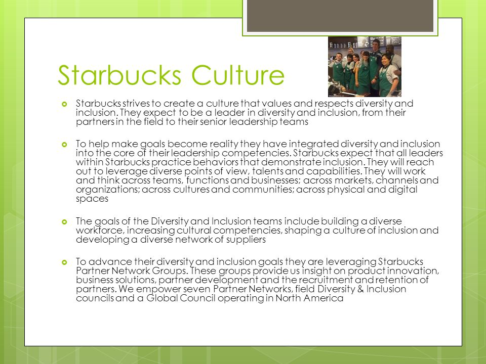 "starbucks core values and principles One of those principles, as schultz mentions in his book, onward, is not to be   oprah adds, ""compromise anything but your core values."
