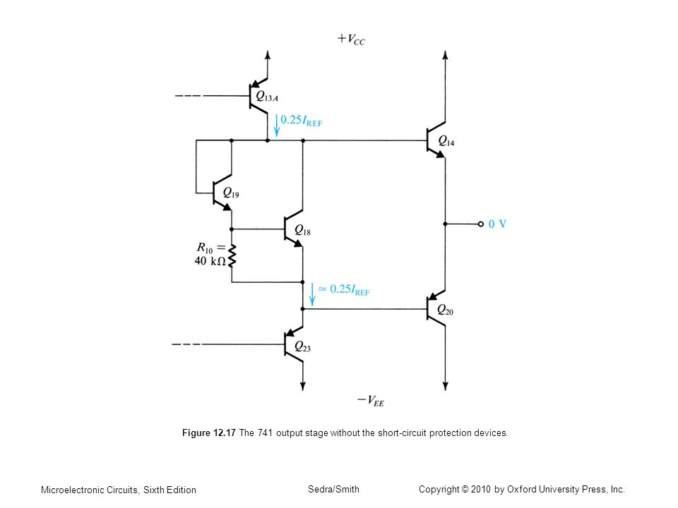 operational-amplifier circuits