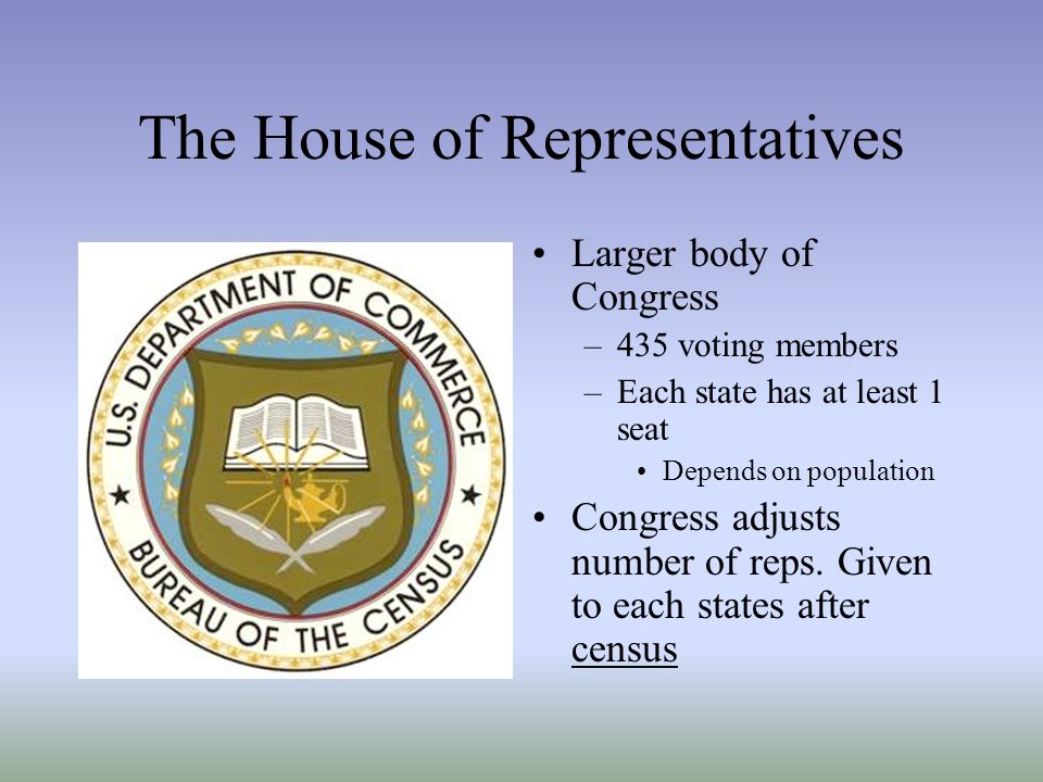 the house and senate meet as one body in