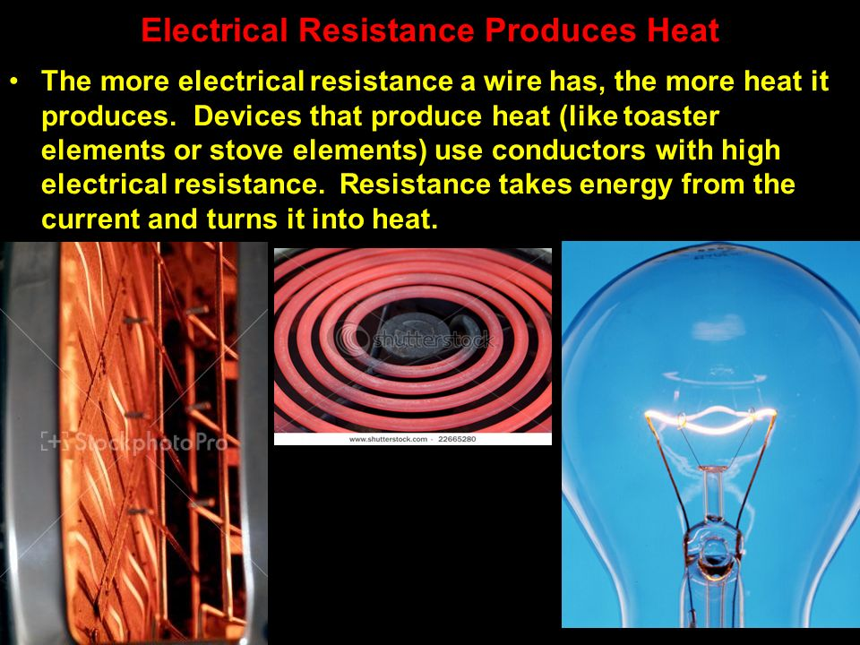 Science 9 Introduction To Current Electricity Ppt