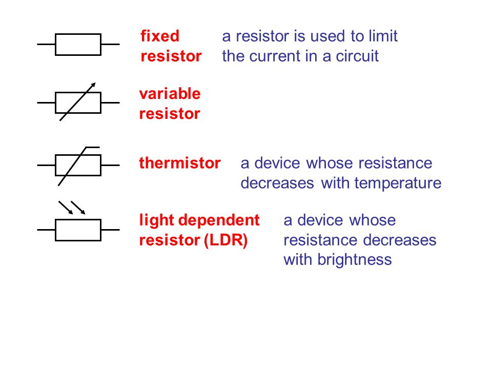 Unusual Tapped Resistor Symbol Gallery - Electrical Diagram Ideas ...