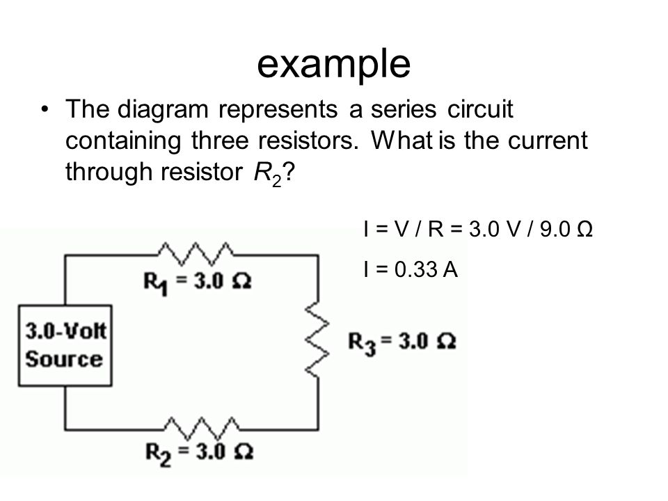 Current Electricity - Chapter Outline - ppt download