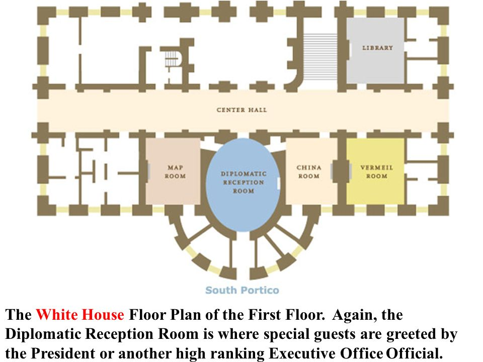 Best White House West Wing Floor Plan Images - Best image 3D home ...
