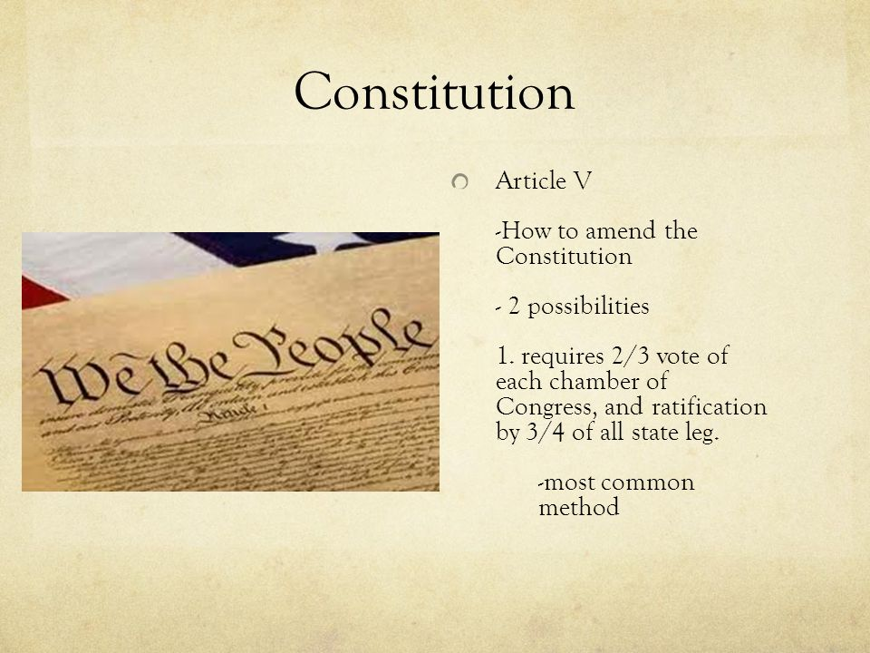 The Constitution 7000 Words 7 Articles. - ppt video online ...