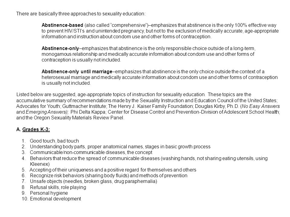 Sexuality information and education council of the united states pic 66