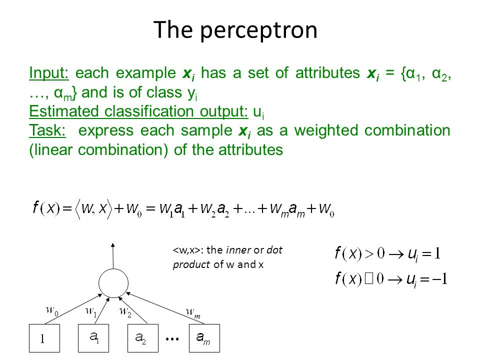 Classification Ii (Continued) Model Evaluation - Ppt Video Online