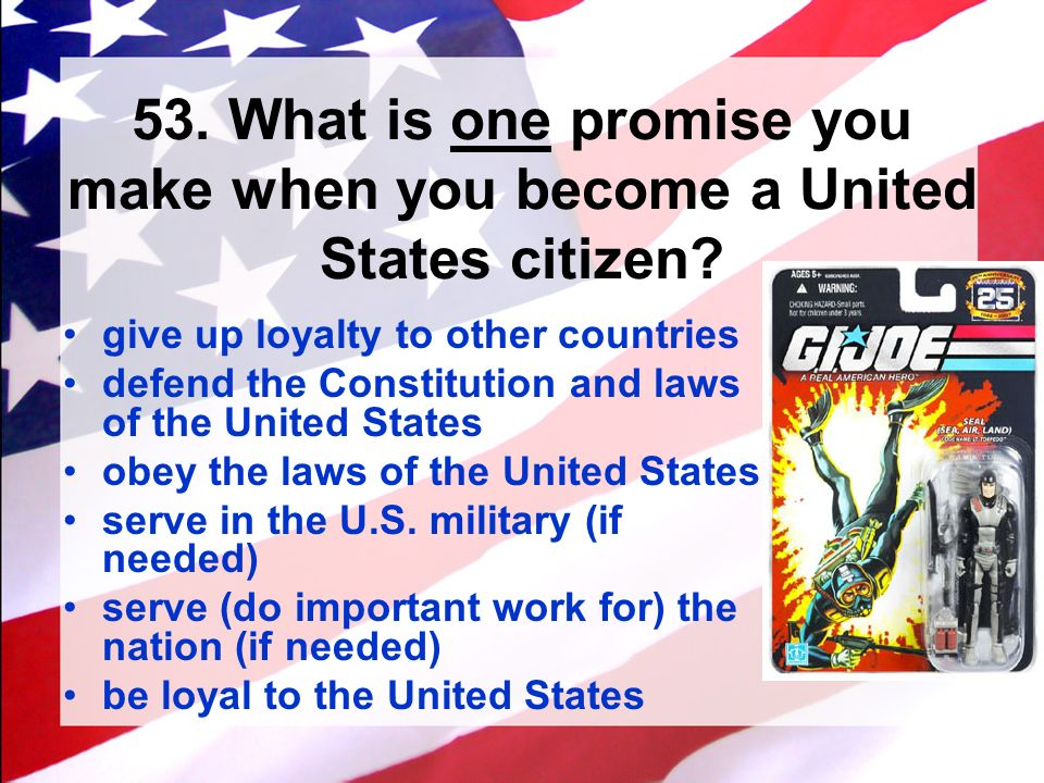 the advantage of being a united states citizen Under jus soli, a person receives american citizenship by virtue of being born in the united states by contrast, jus sanguinis confers citizenship on those born to at least one us citizen anywhere in the world.