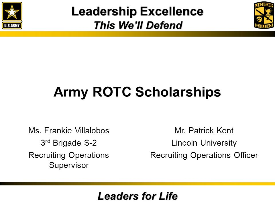 rotc essays Every friday morning the rutgers university army rotc practices scenarios where they must collect intel from individuals all around campus rugetinvolved photographers nicholas perrone and.