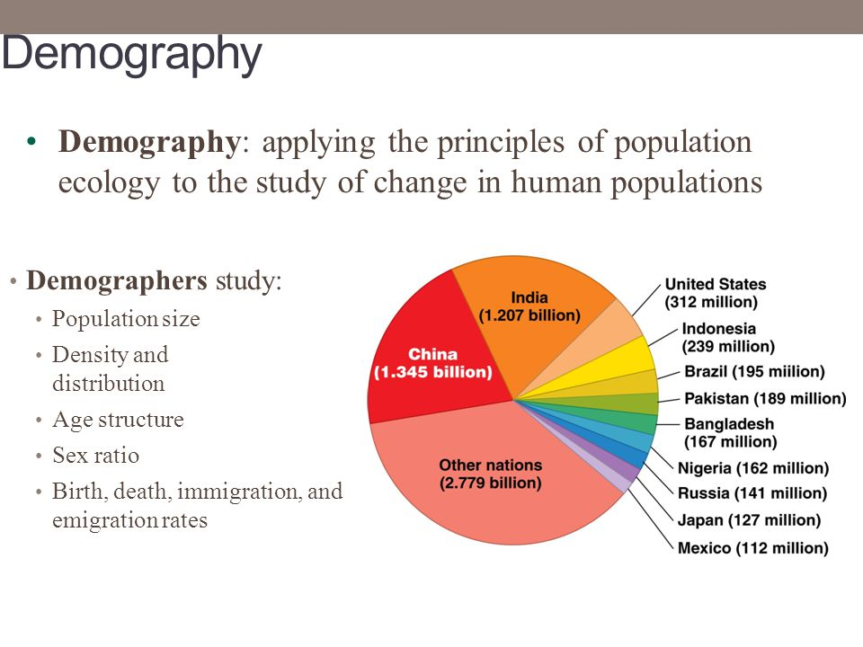 What does a Demographer do? (with pictures) - wisegeek.com