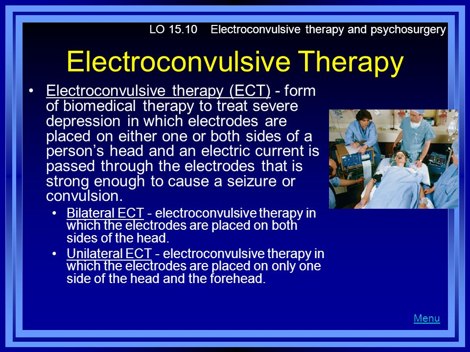 Psychological Therapies - ppt video online download
