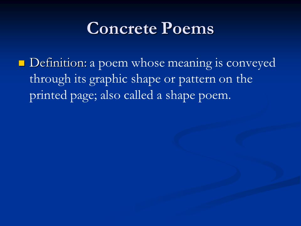 how does the sound of the poetry contribute to its meaning The use of repetition in poetry has been a major rhetorical strategy for ages when reading any type of poetry, we often gloss over repeating sounds, syllables, words.