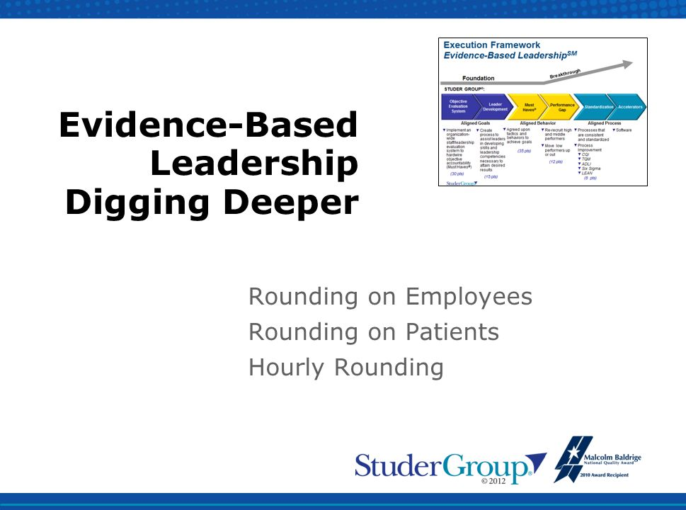 Evidence based leadership digging deeper ppt download evidence based leadership digging deeper fandeluxe Choice Image