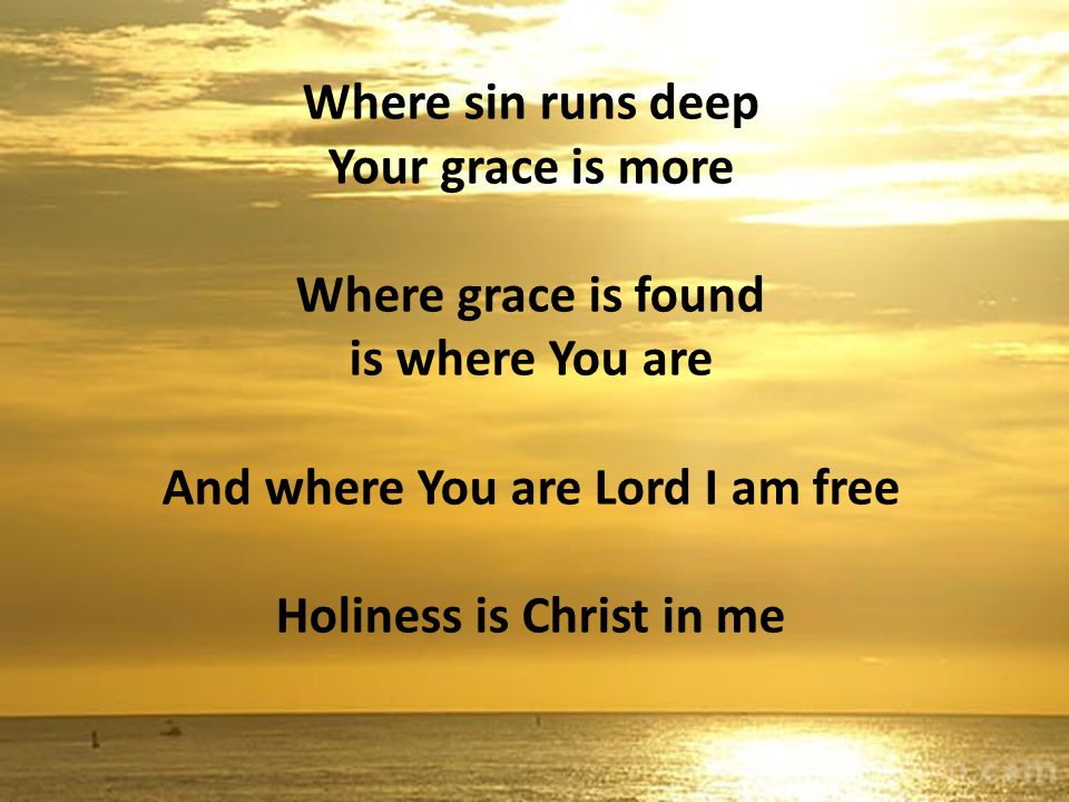 I Am Free Jesus WORSHIP THE LORD March...