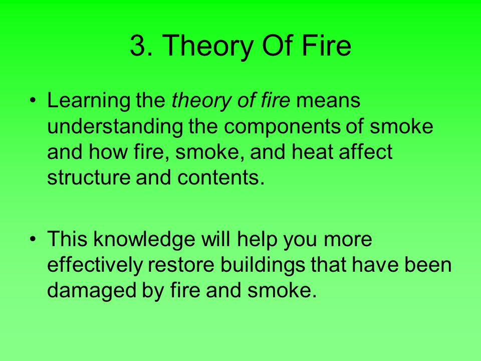 How Can Buildings Be Damaged By Smoke