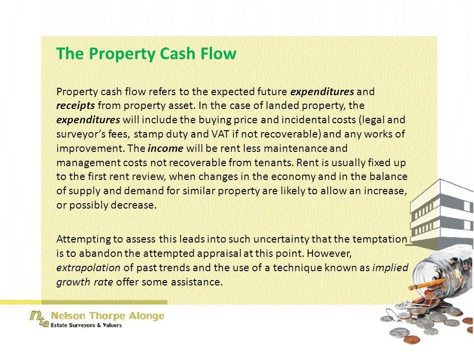 cash flow management techniques pdf