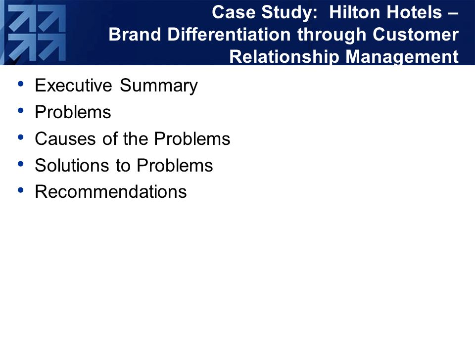 customer relationship management and branding