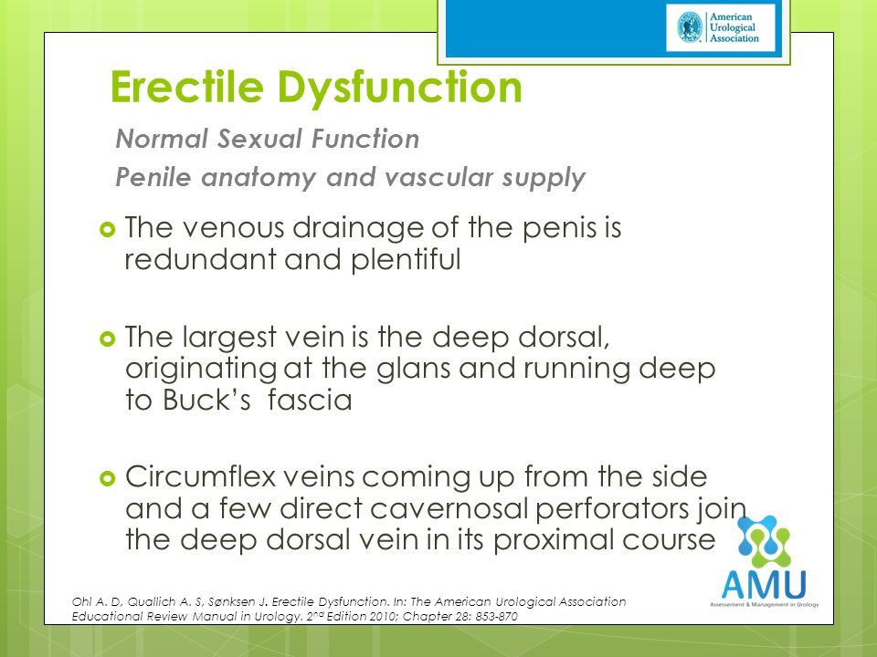 Selected Clinical Topics in Urology - ppt download