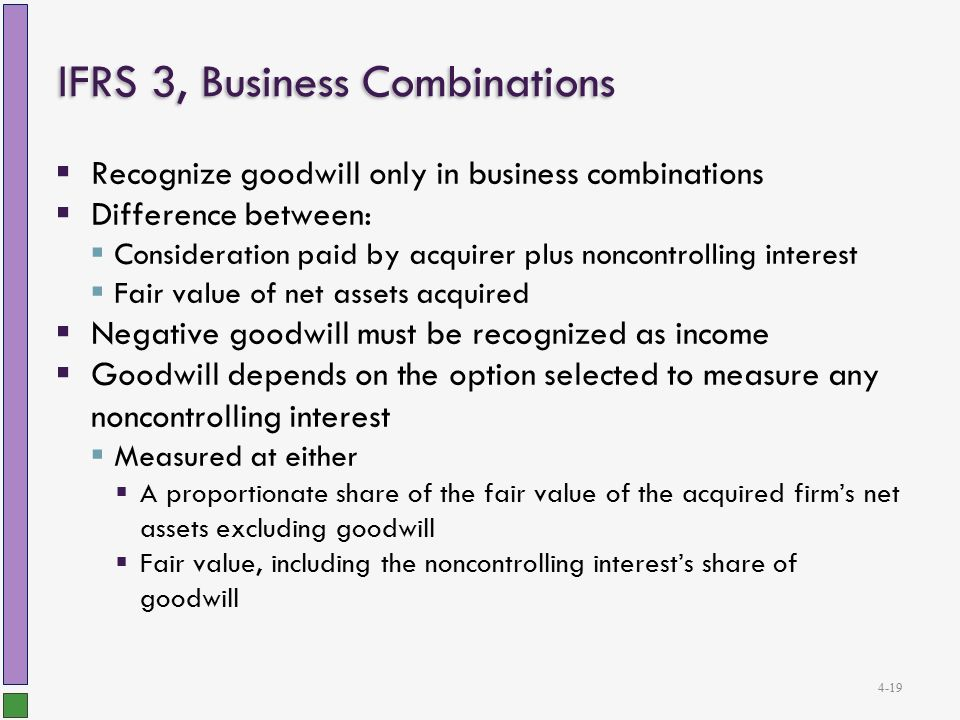 ifrs 3 business combinations pdf