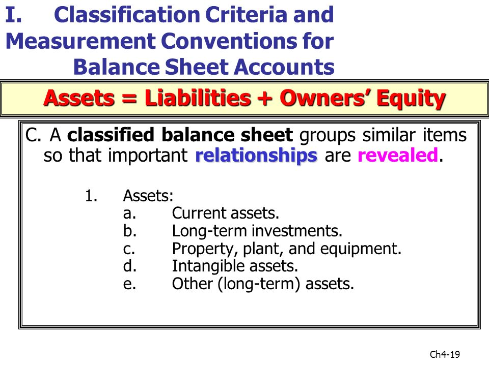 current assets and liabilities relationship tips