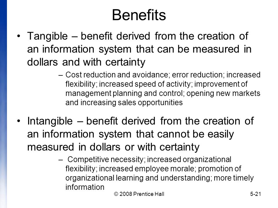 what benefits can be derived from Benefits of studying organizational behavior decemebr 8 - authorstream presentation.
