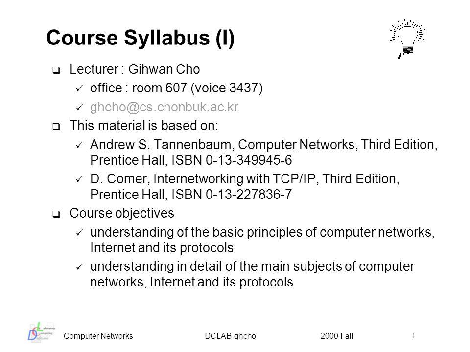 syllabus generator