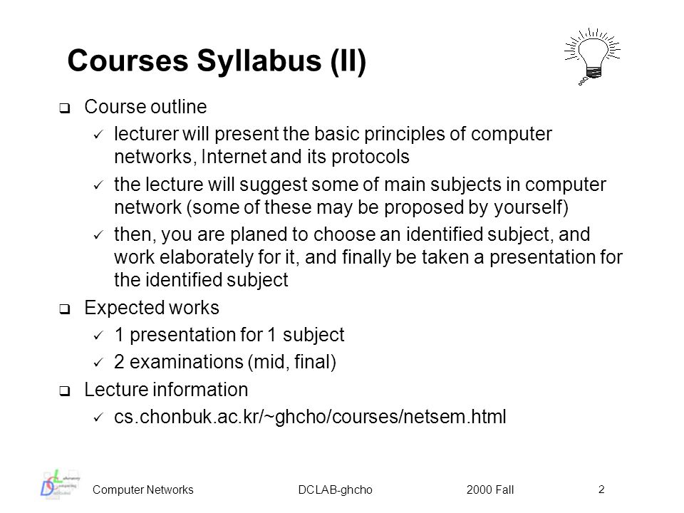 course outline general principles of However, it is not a purpose oriented course - it is a general microbiology course, not a pre-med microbiology course the major themes, as stated below are general principles for growth, evolution and classification, description of microbiological life forms, uses of microorganisms, and microorganisms in disease.