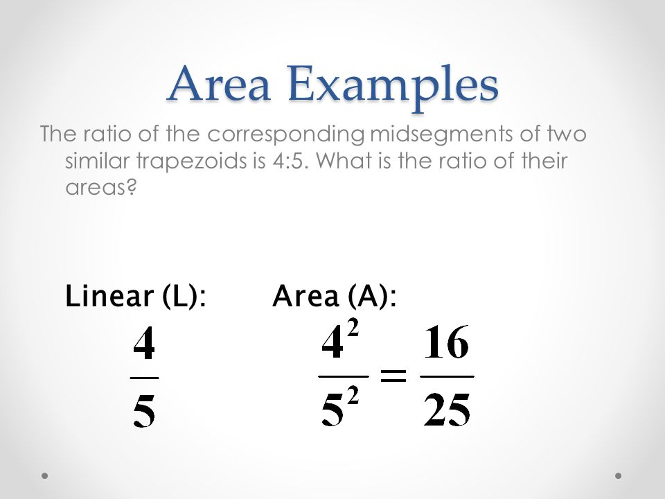 Proportions with perimeter area and volume ppt video online 15 area ccuart Choice Image