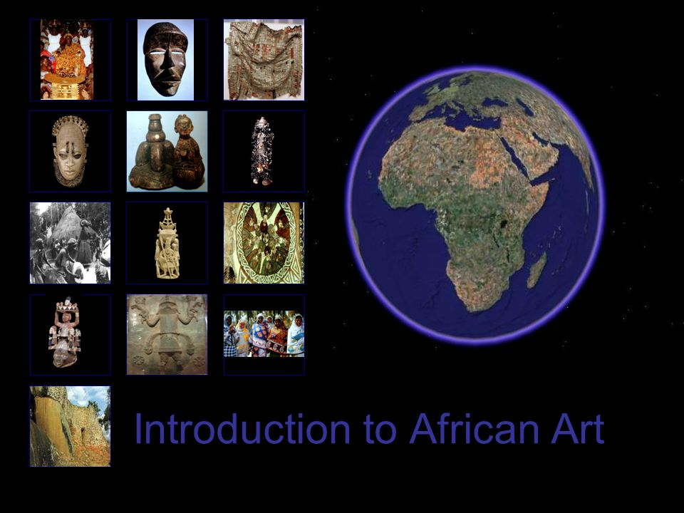Introduction to African Art