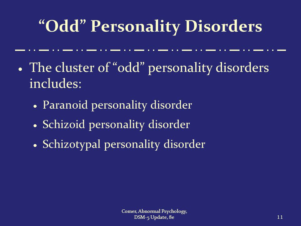 psychology disorder According to the national institutes of mental health (nimh), an estimated 262 percent of americans ages 18 and older — about one in four adults — suffer from a diagnosable mental disorder in a given year.