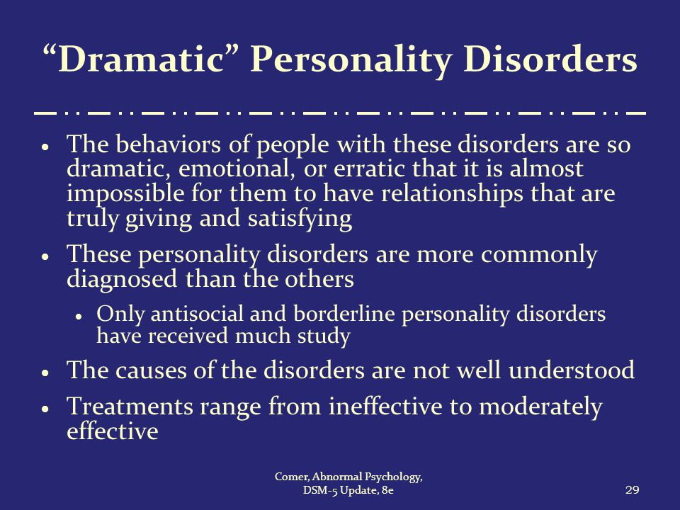 """antisocial personality disorder causes effects treatment With the proper antisocial personality disorder treatment, this condition can be overcome without mind numbing medications if one has been diagnosed with this label of """"antisocial personality disorder"""" it is easy to see how one could become hopeless in resolving the situation."""