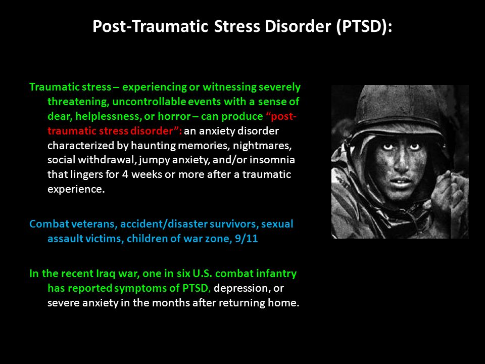 is psychological debriefing a harmful intervention for survivors of trauma Psych 515 week 2 individual critical issue analysis analyze issue 3: is psychological debriefing a harmful intervention for survivors of trauma located in the taking sides text.