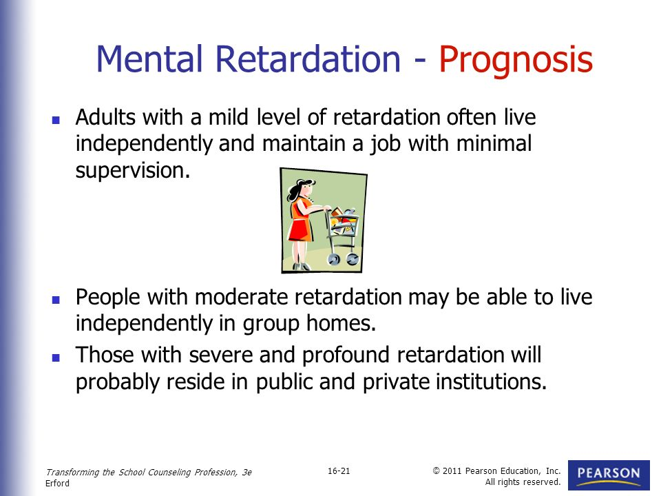 mental retardation in american society Changing the way society understands mental health he has always aspired to be a part of the much needed change in the american mental health care system.