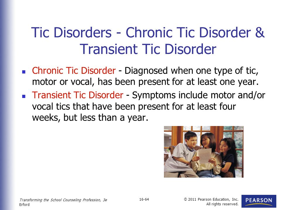 Helping Students With Mental And Emotional Disorders Ppt