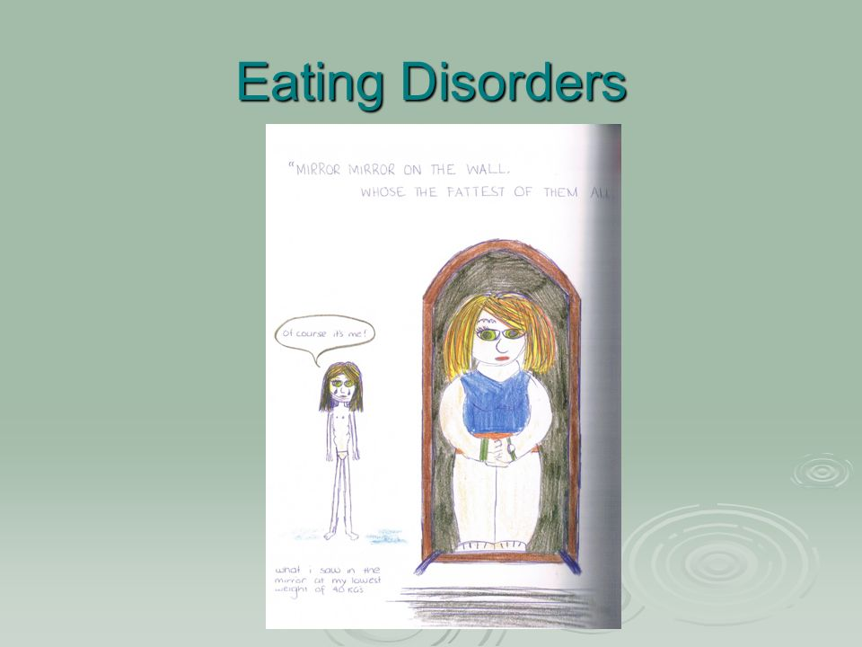 psychological and societal factors contributing to anorexia nervosa Eating disorder overview  • rigidity and excessive persistence, especially in anorexia nervosa • obsessive thinking  factors contributing to ed's (contd.