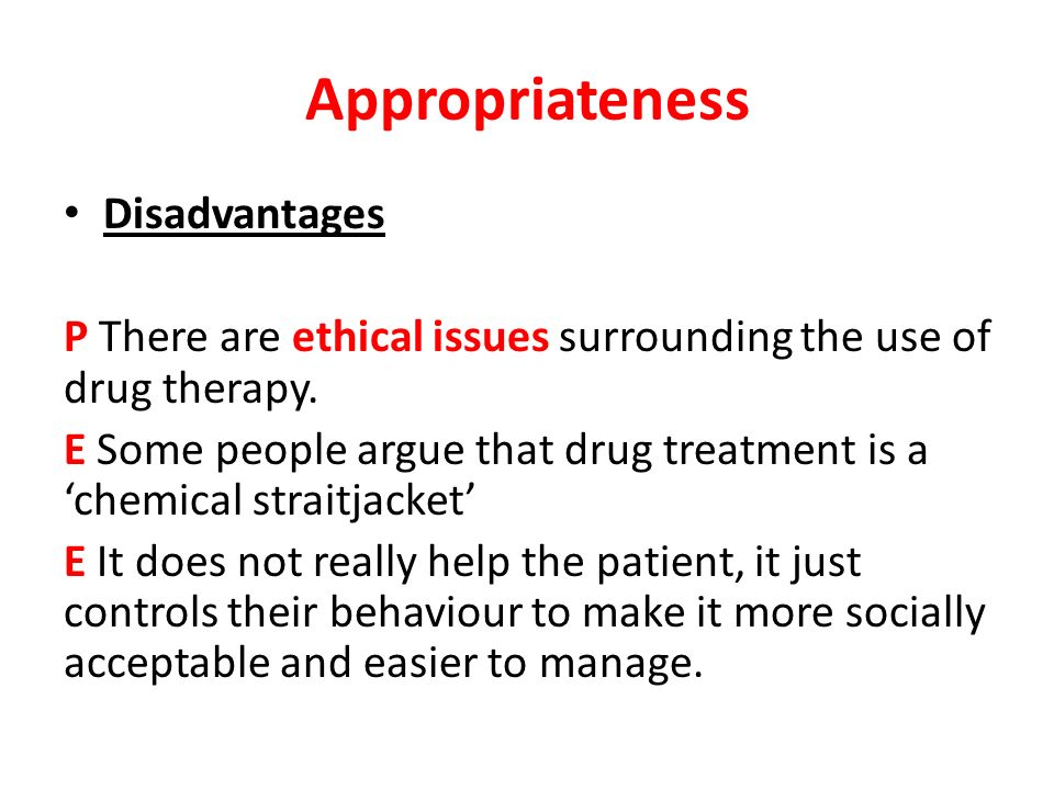 ethical issues schizophrenia Ethical issues in the care of people with schizophrenia douglas l noordsy ,  md douglas l noordsy search for more papers by this author , md.