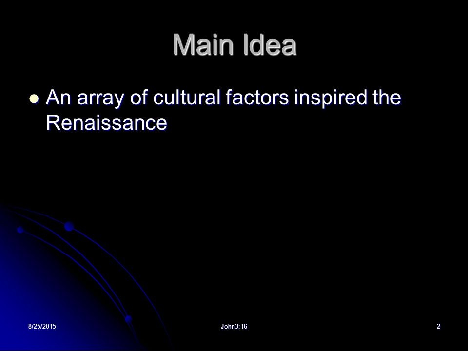 an overview of the social and cultural factors of modern sports Social change and the family sociological, anthropological, and historical perspectives the modern family positive links between socio-economic development and the modern family negative effects of development on the family and society changes in the late- and post-industrial era at the threshold of profound change the post-modern family reach of post-modern.