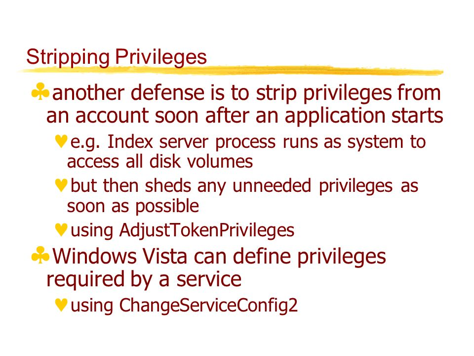 how to get administrator privileges on windows vista