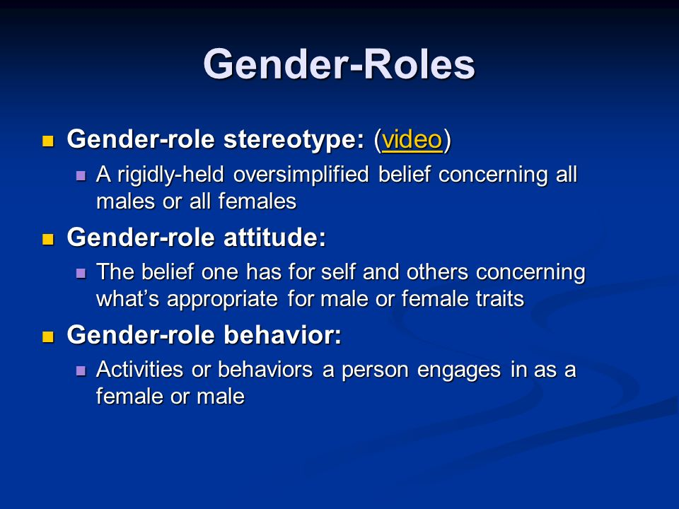 Beliefs of filipino women traditional feminine gender