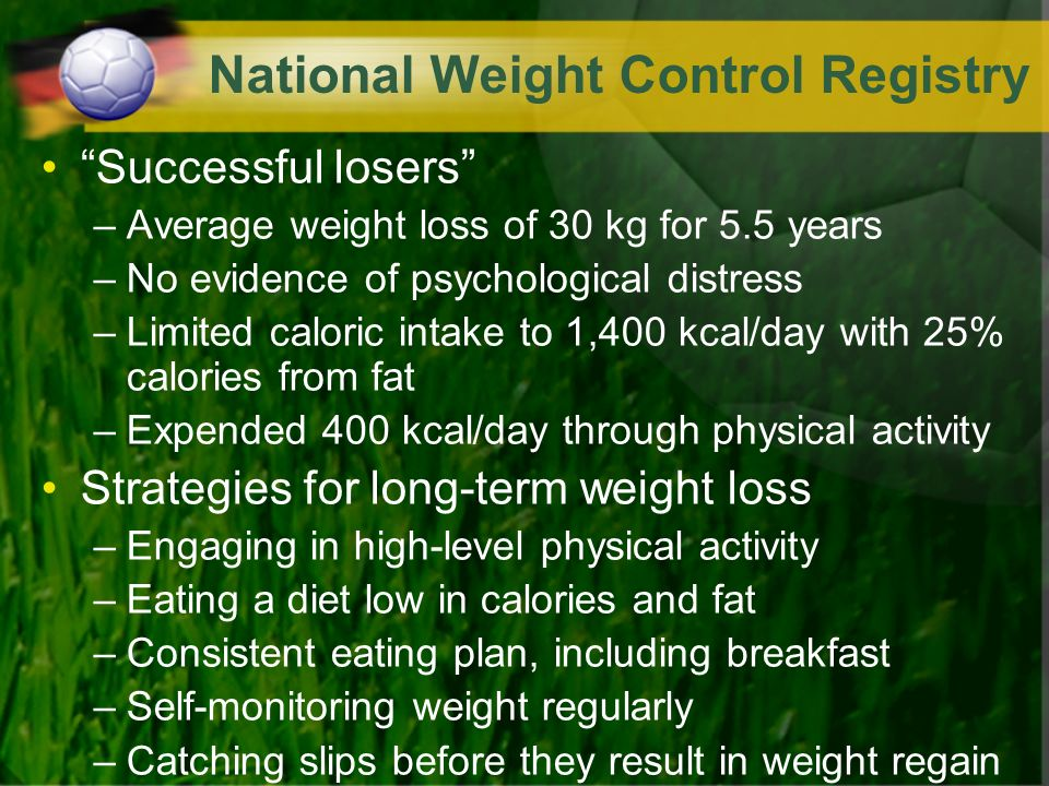 Sensitizers weight loss diet or exercise
