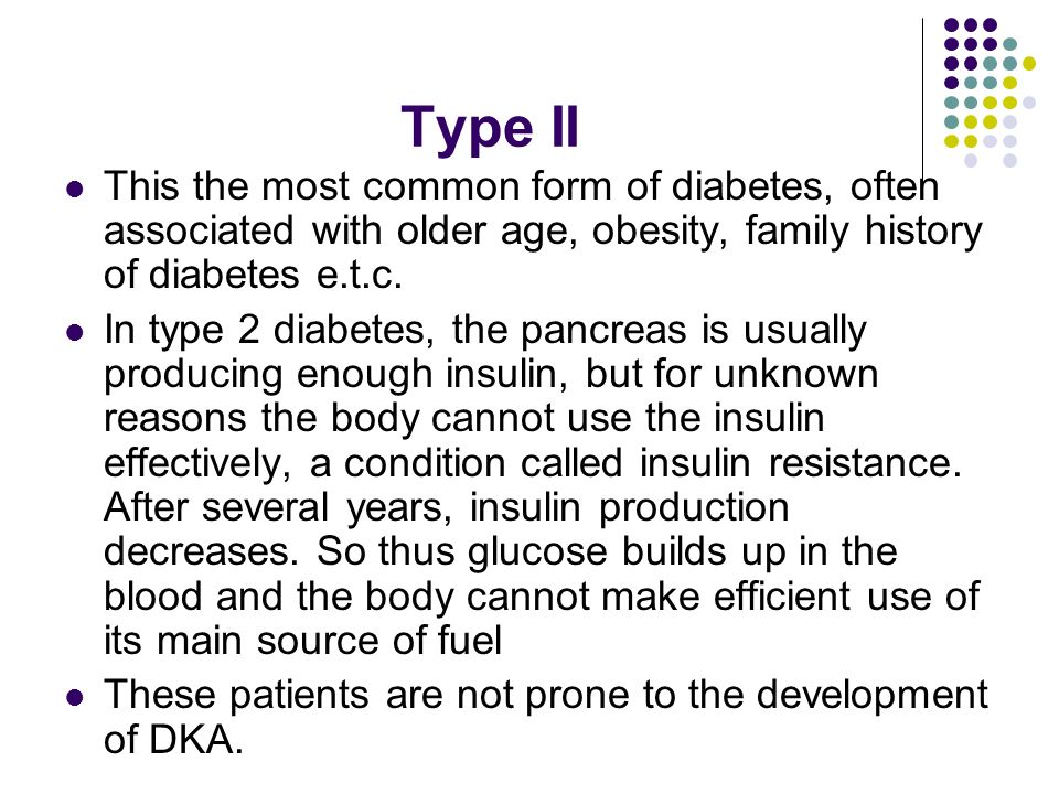 Diabetes Mellitus. - ppt download