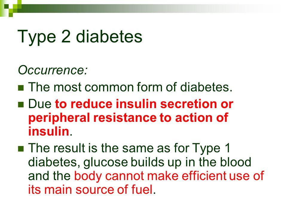 TOPICS What is Diabetes? Diabetes Epidemic Risk Factors - ppt download