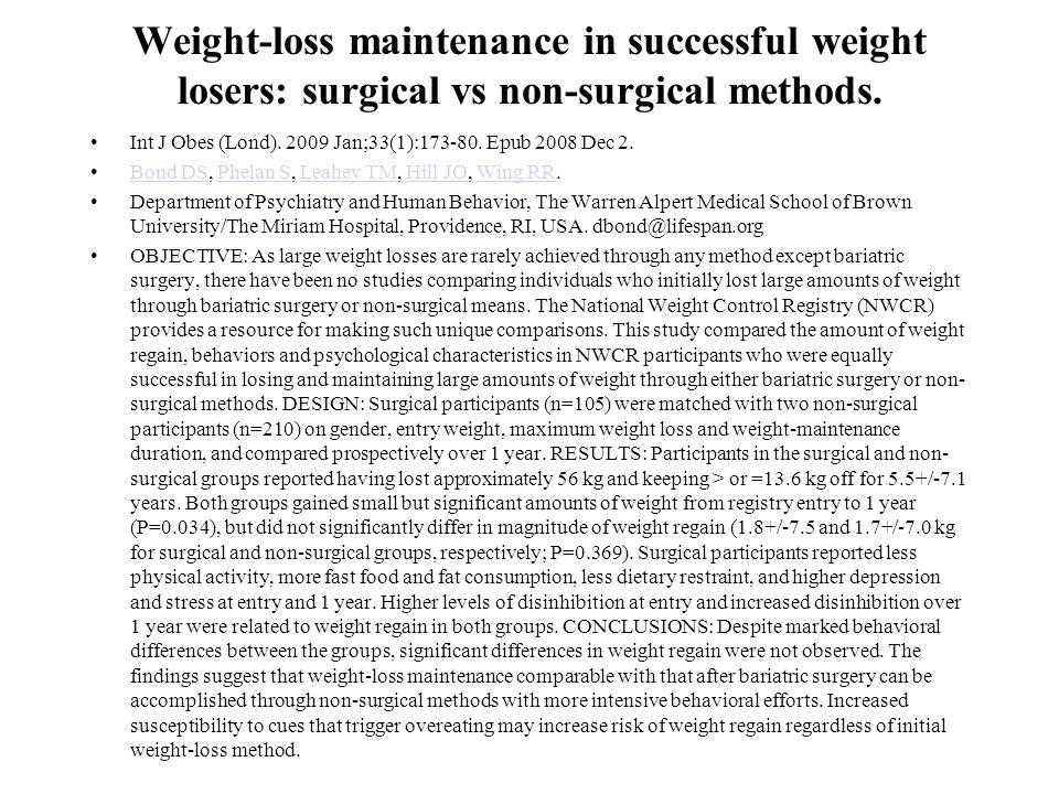 Grain free weight loss reviews limbs may feel